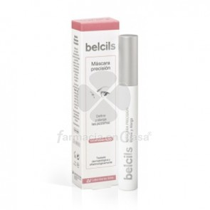 Belcils Máscara precision define y alarga 12 ml