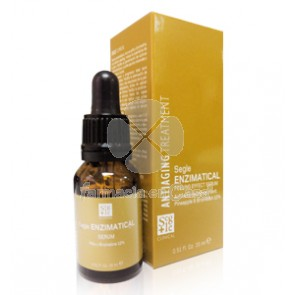 Segle Enzimatical serum efecto peeling 15ml