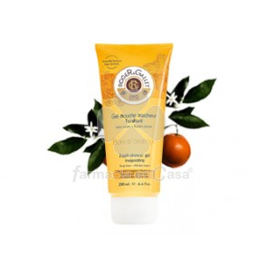 Roger Gallet Bois D Orange Gel de Ducha Tonificante 200ml