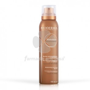 Bioderma Photoderm autobronceador spray 150 ml