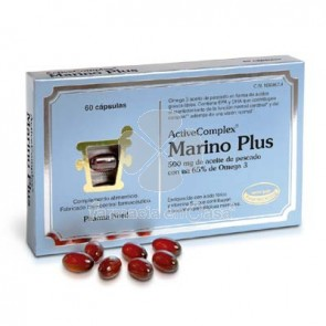 Pharma Nord Activecomplex Marino Plus 60 Capsulas