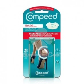 Compeed Ampollas Tacones Altos 5 Apositos