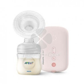 Avent Extractor de Leche Electrico Individual