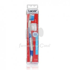Lacer Cepillo Dental Adulto Maxima Precision Medio