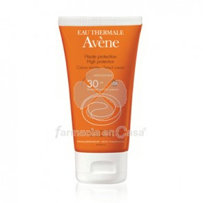 Avene Solar spf30 crema coloreada 50ml