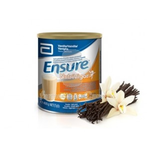 Ensure Resource nutrivigor vainilla 400 gr