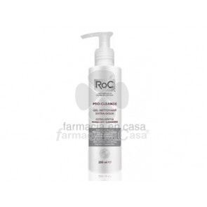 Roc Pro-cleanse gel desmaquillante extra-suave p/sensible 200ml