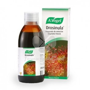 Bioforce Drosinula Jarabe 200 ml