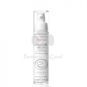 Avene Physiolift Crema de Dia Alisante Piel Seca 30ml