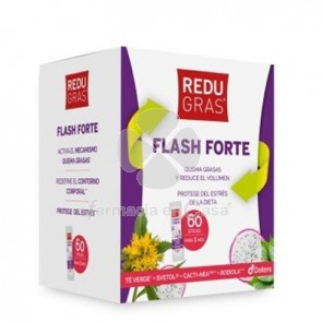 Deiters Redugras Flash Forte 60 Comp