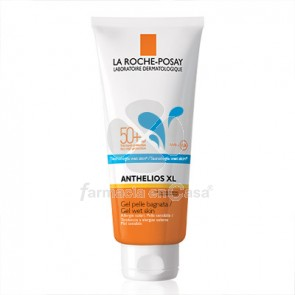 ANTHELIOS XL SPF50+ GEL WET SKIN 250ML. LA ROCHE POSAY