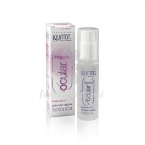 Quinton Higiene ocular spray 30ml