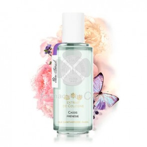 Roger Gallet Casis frenesie extracto de colonia 100ml
