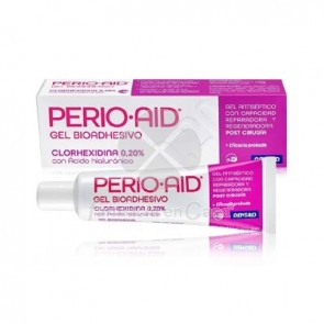 Dentaid Perio aid gel bioadhesivo clorhexidina 30ml