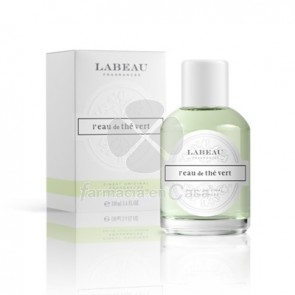 Labeau The vert agua de colonia 100ml