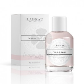Labeau Rose agua de colonia 100ml