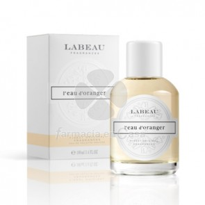 Labeau Orange agua de colonia 100ml