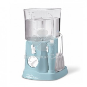 Waterpik Traveler irrigador dental azul wp-300