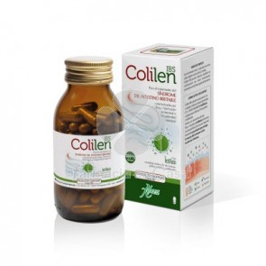 Aboca Colilen sindrome del intestino irritable 96 cápsulas