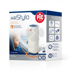 Artsana Pic air stylo aerosol de micropiston