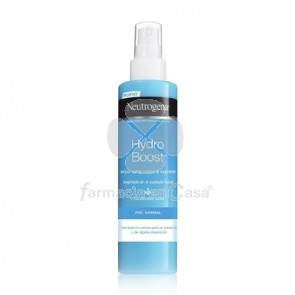 Neutrogena Hydro boost aqua spray corporal express 200ml