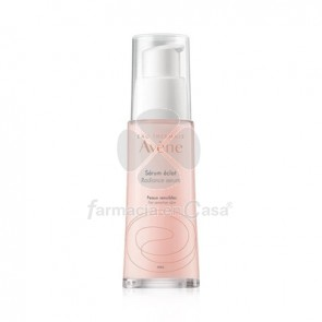 Avene Serum luminosidad piel sensible 30ml
