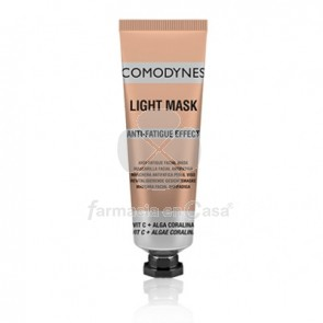 Comodynes Light mascarilla facial antifatiga 30ml