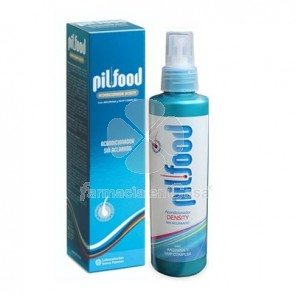 Pilfood Acondicionador Density sin Aclarado Spray 175ml