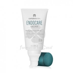 Endocare Cellage Crema Reafirmante Regeneradora de Dia Spf30 50ml