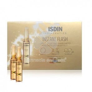 Isdinceutics Instant Flash Lifting Inmediato 5 Amp