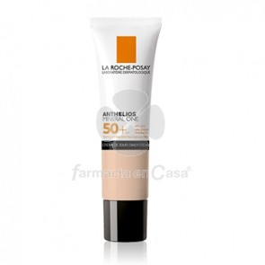 Anthelios Mineral One Crema Spf50+ 01 Light 30ml. La R. Posay