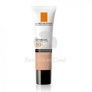 Anthelios Mineral One Crema Spf50+ 04 Brown 30ml. La R. Posay