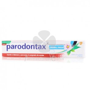 Parodontax Herbal Fresh Pasta Dental Eucalipto-Menta 75ml