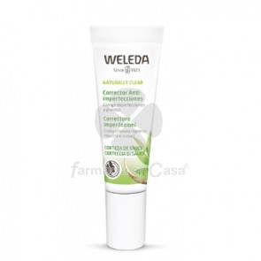 Weleda Corrector Anti-Imperfecciones Corteza de Sauce 10ml