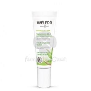Weleda TTO SOS Anti-Imperfecciones Corteza de Sauce 10ml