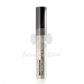 Camaleon Metallic Gloss Brillo de Labios Nacar 9ml