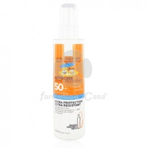 Anthelios Dermo-Pediatrics Spf50+ Spray Niños 200ml.R Posay
