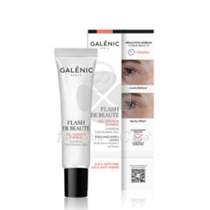 Galenic Flash de Beaute Gel Tensor Expres 15ml