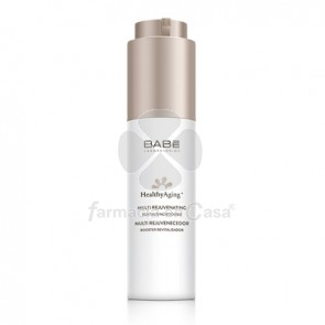 Babe Healthy Aging+ Booster Multi Rejuvenecedor 50ml