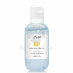 Babe Gel Hidroalcoholico de Manos 100ml
