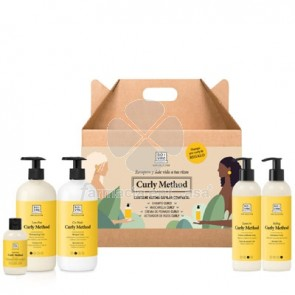 Soivre Metodo Curly Pack 5 Productos