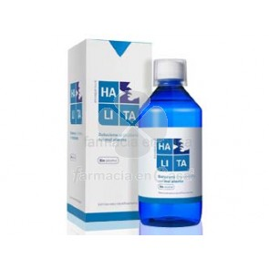 Dentaid Halita enjuague bucal 150 ml.