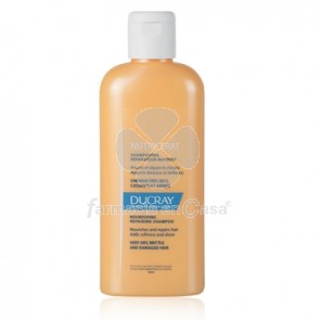 Ducray Nutricerat Champu Cab. Muy Secos 200 ml