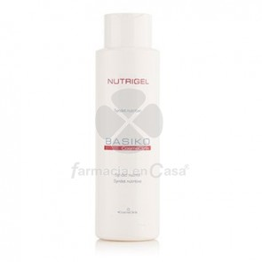 Cosmeclinik Basiko nutrigel gel de ducha 500ml