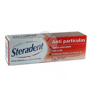 Steradent Ultra 3 plus crema fijadora 40 ml