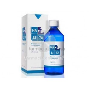 Dentaid Halita enjuague bucal 500 ml
