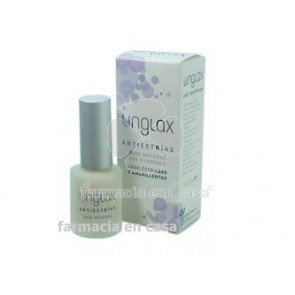 Unglax Antiestrias Uñas Natural 10ml