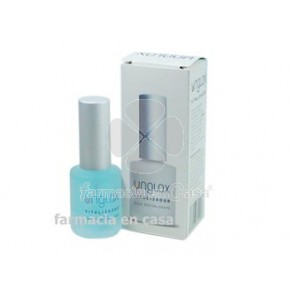 Unglax Vitalizador Gel Calcio 10ml