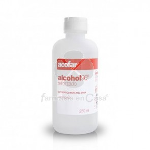 Acofar Alcohol 96º 250ml
