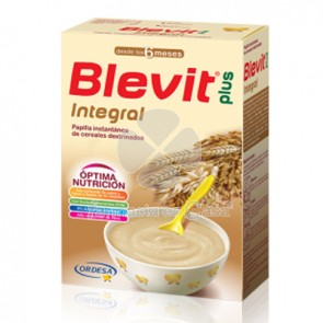 Blevit Plus integral 300 gr.